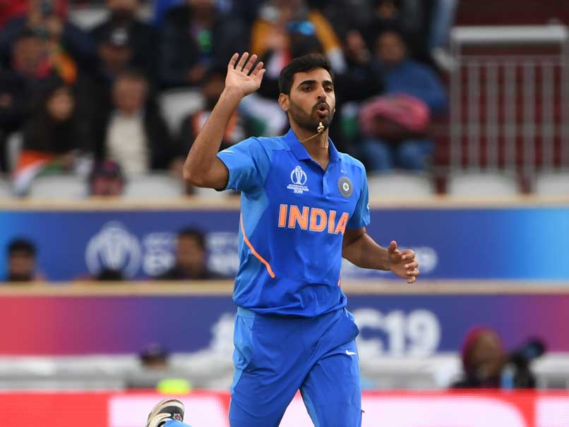India vs Pakistan: Bhuvneshwar Kumar Ruled Out Of Pakistan Match With Hamstring Injury