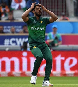 'He's Jumping Around At Wagah...': Shoaib Akhtar Rips Into Hassan Ali