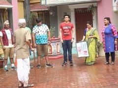 Taarak Mehta Ka Ooltah Chashmah Written Update: क्या भिड़े को पता चल जाएगा ट्यूशन बोर्ड किसने तोड़ा!