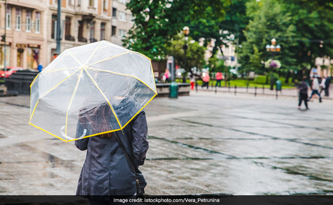Trend Alert: 7 Ways To Go Crystal Clear This Monsoon