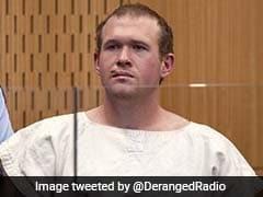 51 लोगों को क्राइस्टचर्च मस्जिद में गोलियों से भूनने वाला आरोपी कोर्ट में मुस्कुराते हुए बोला - मैं दोषी नहीं