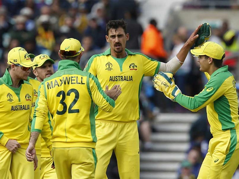 World Cup 2019, England vs Australia: When And Where To Watch Live Telecast, Live Streaming
