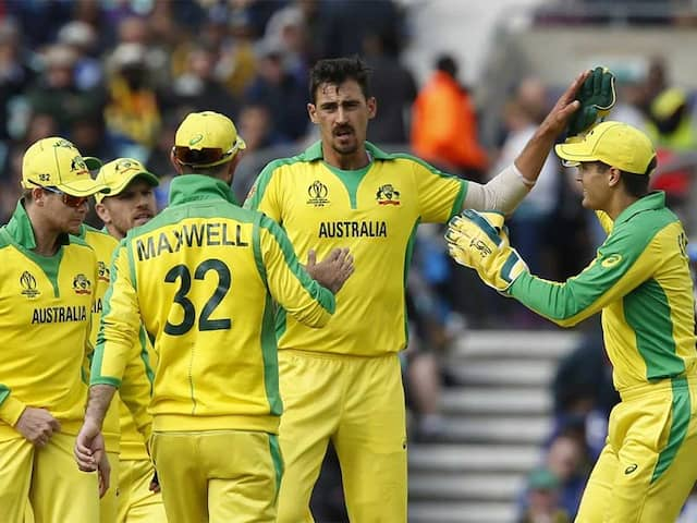 England vs Australia: How To Watch Live Telecast And Streaming Of The Match