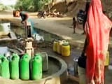 Video : Banda District Water Woes Force Uttar Pradesh Police To Guard Ken River