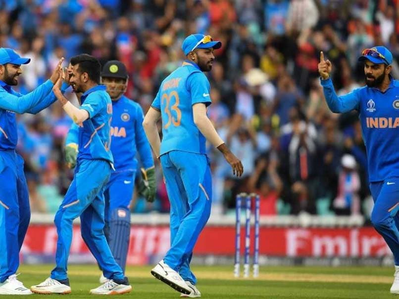 India vs Pakistan: ODI Head To Head Match Stats, Winning, Losing, Tied Match History