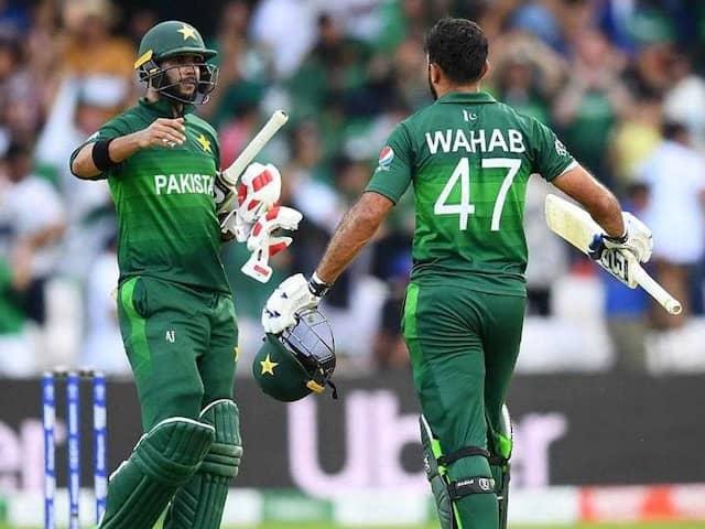 Pakistan vs Afghanistan Live Score, PAK vs AFG Live Cricket Score, World Cup 2019