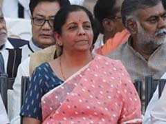 Budget: Nirmala Sitharaman Discusses Liquidity Crunch, Bad Loans With Bankers