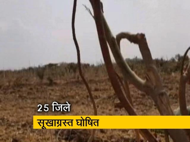 Videos : बिहार में सूखे का कहर