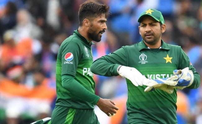 Man Files Petition To Ban Pak Cricket Team After Defeat To India