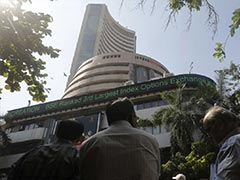 Sensex, Nifty End Higher For Second Straight Day Led By TCS, Infosys