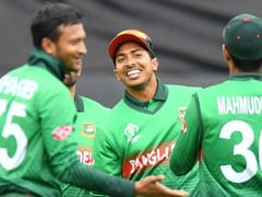 Bangladesh vs Afghanistan Live Score, Ban vs Afg Live Cricket Score, World Cup 2019: Toss Delayed Due To Wet Outfield In Southampton