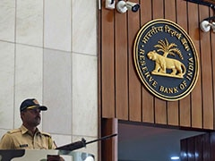 Amid Slowing Growth, RBI's Rs 1.76 Lakh-Crore Payout To Government: 10 Points