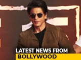 Video : Bollywood News: SRK At <i>Article 15</i> Screening, <i>Dostana 2</i> Announced & More