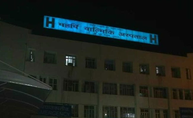 Girl, 6, Sexually Assaulted In Delhi, Crowd Clashes With Hospital Staff