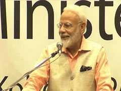 PM Modi Addresses Indian Community In Japan: Top Quotes
