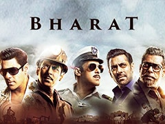 सलमान खान की 'भारत' हुई रिलीज, फिल्म देख फैंस ने कुछ यूं दिया रिएक्शन