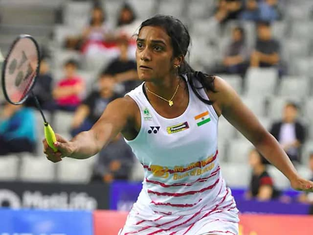 Australian Open: PV Sindhu Knocked Out After Losing To Nitchaon Jindapol In Second Round