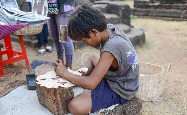 Pandemic Risks Pushing Millions More Into Child Labour: UN