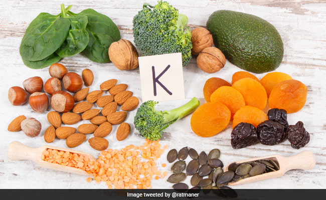 9 Vitamin K-Rich Foods That You Must Add To Your Diet