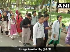 Bengal Education Minister Appeals To Junior Doctors To Withdraw Strike