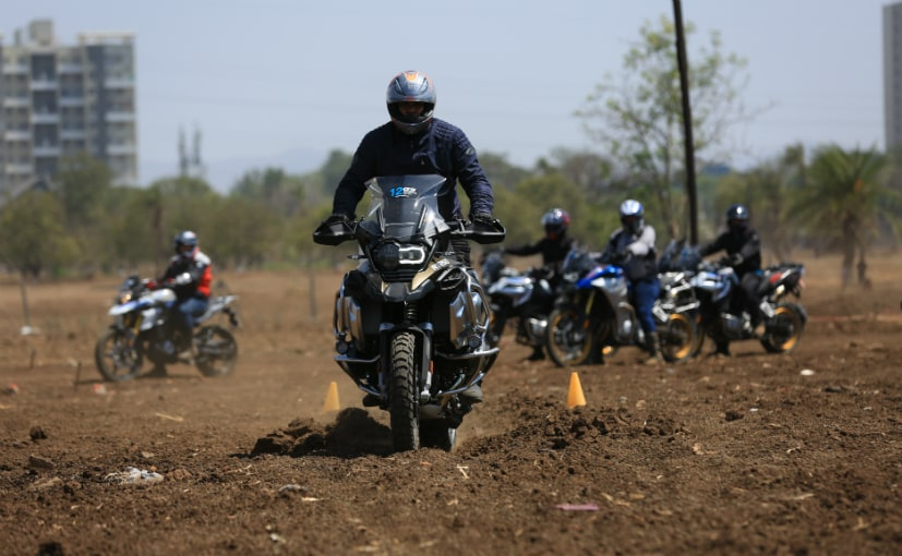 The BMW GS Trophy India team will comprise of top 3 participants at India qualifiers