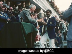 """Memories To Last A Lifetime"": When Kapil Dev"