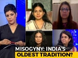 Video : We The People: Is Misogyny A Culture Problem?