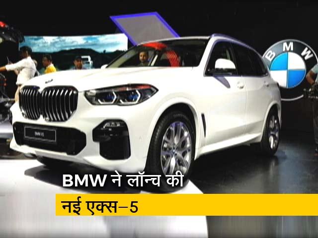 Videos : रफ्तार : कार खरीदारों के लिए बाजार में आई तीन नई SUV