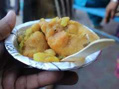 UP Kachori Seller Who Earns Over 60 Lakh Annually Gets Tax Notice