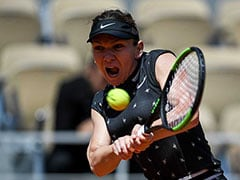 French Open 2019: Amanda Anisimova Stuns Simona Halep To Set Up Ashleigh Barty Semifinal