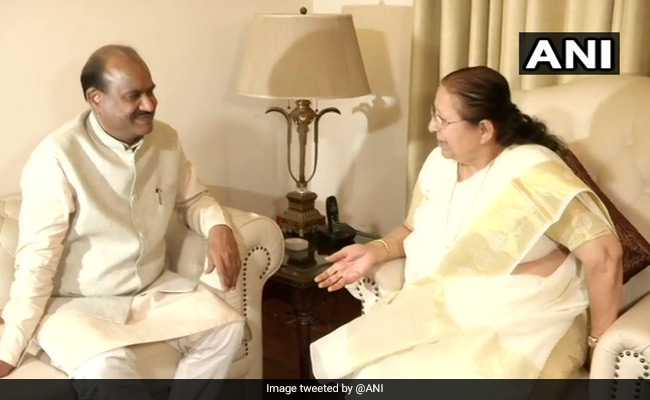 Om Birla - From Kota Lawmaker To Lok Sabha Speaker