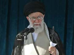 "Ayatollah Khamenei Condemns US Mideast Plan As ""Great Betrayal"""