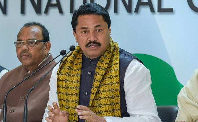'Giant Killer' Nana Patole Who Revolted Against PM Is Maharashtra Speaker