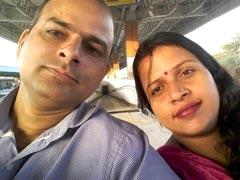 दिल्ली में एक टीचर ने पत्नी और 3 बच्चों को उतारा मौत के घाट, 2 महीने की मासूम को भी नहीं बख्शा