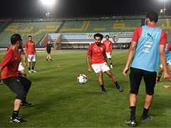 Mohamed Salah, Hosts Egypt Set for Africa Cup Bow In Stifling Heat