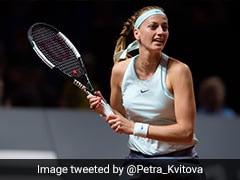 Tennis: चोटग्रस्त पेत्रा क्विटोवा विंबलडन से हो सकती है बाहर...