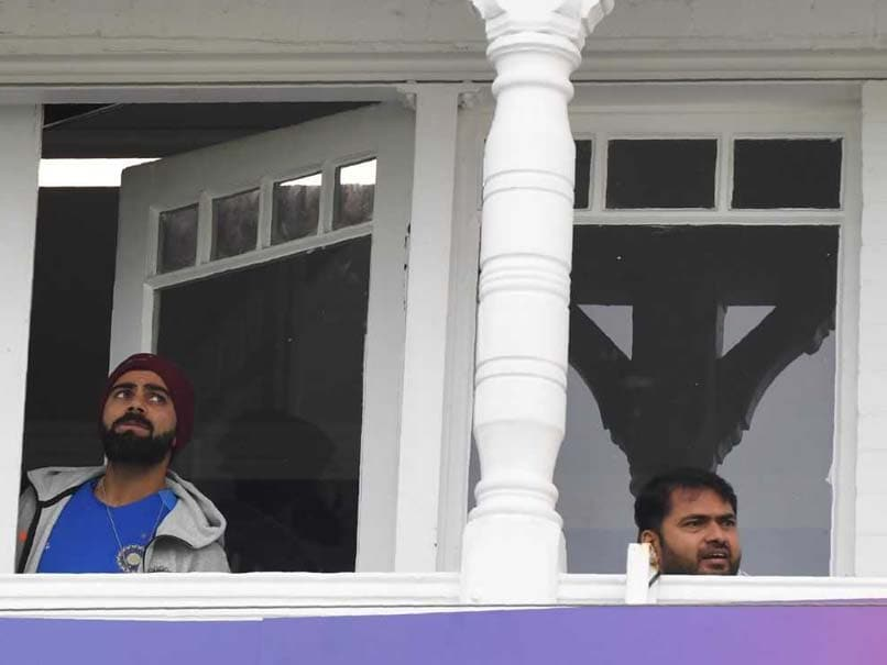 Fans Are Really Frustrated That India-New Zealand Match Called Of Due To Rain