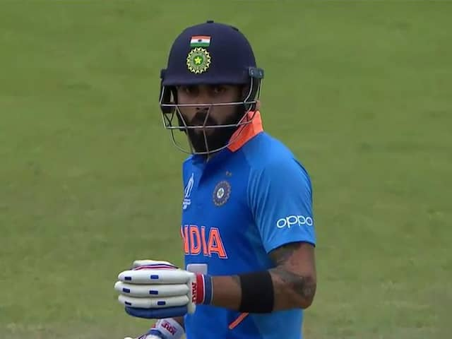 World Cup 2019: Virat Kohli gives latest update Shikhar Dhawan injury after match was wash out, gives big message too