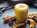 Constant Cough And Cold Giving You A Hard Time? Try This Immunity Boosting Turmeric Latte For Some Relief