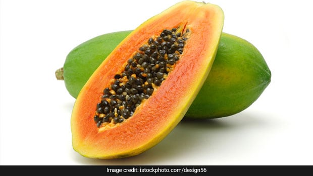 5 Surprising Benefits Of Eating Papaya Seeds