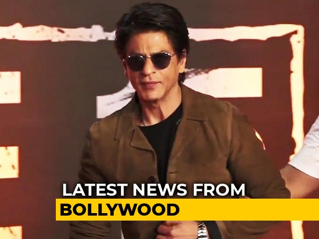 Bollywood News: SRK At Article 15 Screening, Dostana 2 Announced & More