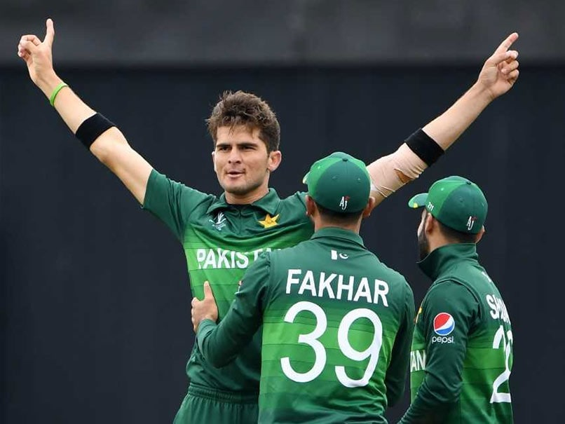 New Zealand vs Pakistan Live Score, World Cup 2019: Shaheen Afridi Gets His Third, New Zealand Struggling