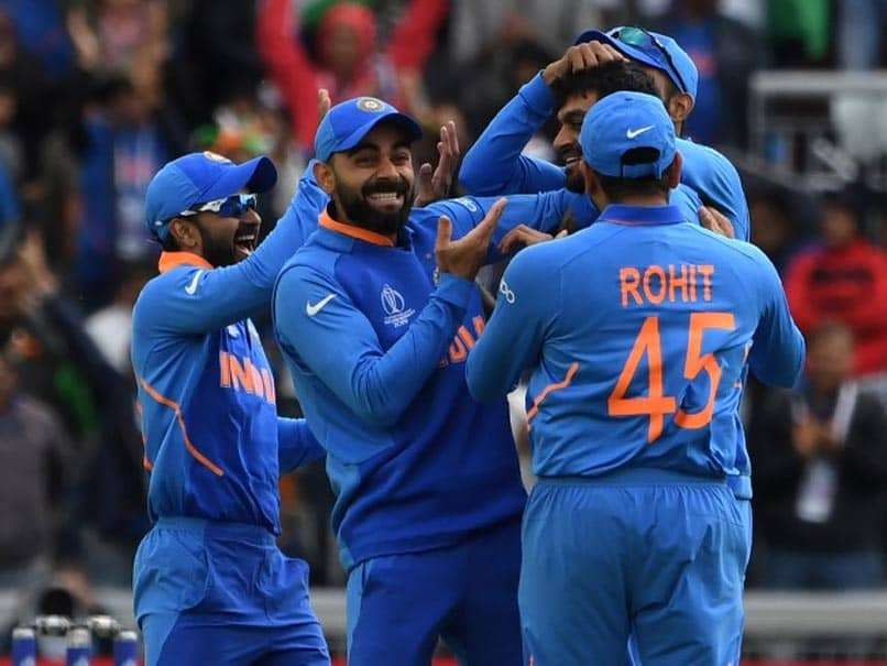 """India Never Approach Pakistan Game With """"Too Much Emotion"""", Says Virat Kohli"""