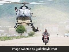 The Things Akshay Kumar Does For The Sake Of <i>Sooryavanshi</i>