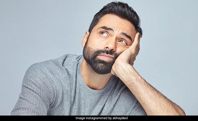 Abhay Deol Says He 'Grew An Early Distaste For Fame, Glamour'