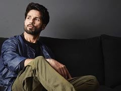 Shahid Kapoor 'Regrets' Not Doing Aamir Khan's <i>Rang De Basanti</i>, Reveals Why He Said No