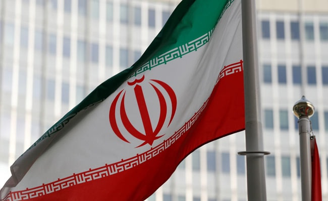US To Pressure Iran Over Nuclear Deal Breach At UN Watchdog Meeting