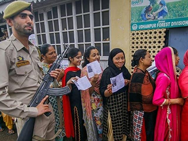 Video : அமர்நாத் யாத்திரைக்குப்பின் ஜம்மு காஷ்மீரில் தேர்தல் நடத்த முடிவு