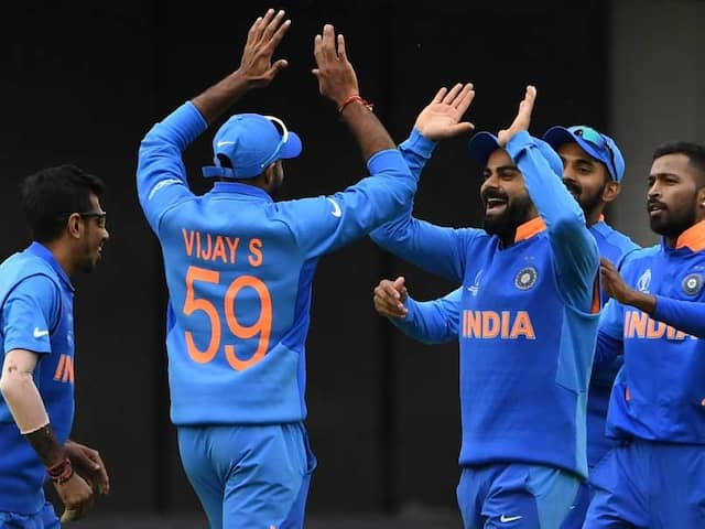 "ICC Defends India-Pakistan Finish As Experts Slam ""Farce"""