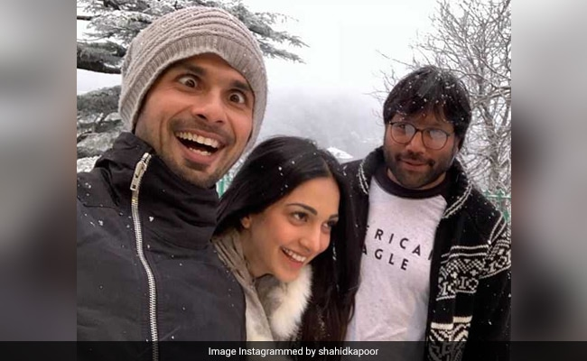 Shahid Kapoor And Kiara Advani's Reactions To Kabir Singh's Weekend Numbers Are Too Good To Be Missed